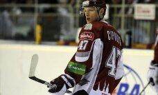 Mārtiņš Cipulis atgriežas Rīgas 'Dinamo'