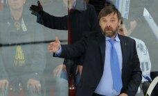 Znaroka un Vītoliņa trenētā Maskavas 'Dinamo' izrauj uzvaru un pietuvojas KHL finālam