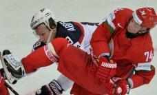 Pasaules hokeja čempionāts Prāgā un Ostravā turpinās ar četriem dueļiem