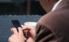 В случае ЧП находящиеся за рубежом латвийцы получат SMS с инструкциями