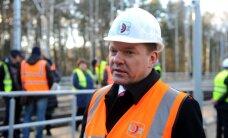 LDz valdes priekšsēdētāja amatā iecelts uzņēmuma valdes loceklis Bērziņš, vēsta LTV