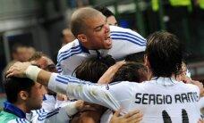 Pēc 21 gada pārtraukuma Karaļa kausa finālā spēlēs 'Barcelona' un 'Real Madrid'
