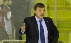 Znaroka un Vītoliņa Maskavas 'Dinamo' zaudē otrajā Rietumu konferences finālspēlē pēc kārtas
