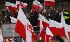 Polija gatavo likumu PSRS laikos deportēto poļu repatriācijai