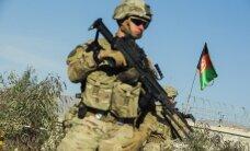 ASV ģenerālis: Afganistānā pēc 2016. gada varētu vajadzēt vairāk karavīru
