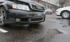 Aptauja: mazāk nekā puse autovadītāju saskaņoto paziņojumu uzskata par ērtāko negadījuma apstiprināšanas veidu