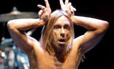 'Positivus' ieskaņā Rīgā varēs noskatīties Igija Popa koncertfilmu