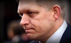 Slovākijas premjers ES imigrācijas politiku nodēvē par 'rituālu pašnāvību'