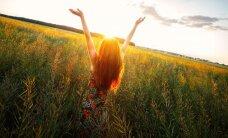 Beidzot vasara! 14 idejas atpūtai pie dabas tepat Latvijā