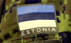 """Эстонский командующий: Балтии нужны ПВО """"Пэтриот"""""""