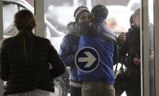 Aviokatastrofā Krievijā starp bojāgājušajiem nav Latvijas valstspiederīgo