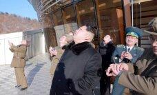 Россия введет жесткие финансовые санкции против КНДР