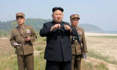 Ким Чен Ын велел привести ядерное оружие в полную боеготовность