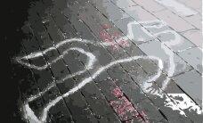 Sadursmē Talsu novadā bojā iet autovadītājs; pie Centrāltirgus autobuss nāvējoši traumē gājēju