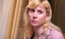 Kristīne Jarinovska: Cik ilgi jāiet skolā?