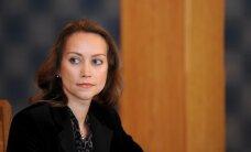 Rezevsku apstiprina par ST tiesnesi; viņa vēlas sekmēt juridisko profesiju izaugsmi