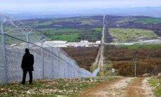 VID apķīlā arī Ungārijas robežai žogu izgatavojušo Latvijas uzņēmumu