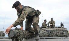 Контингент НАТО в Балтии усилится солдатами из стран Вышеградской группы