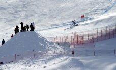 Kalnu slēpotāji Kristaps Zvejnieks un Lelde Gasūna uzvar Baltijas kausa pirmā posma otrajās sacensībās
