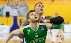 Dāvis Rozītis arī nākamajā sezonā pārstāvēs BK 'Valmiera'