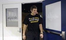 NHL lokauta izbeigšana 'iecirtīs' robus ne tikai KHL klubos