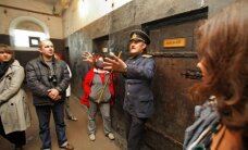 Ceļojums aiz restēm: Eiropas cietumi, kas pārtapuši par naktsmītnēm un muzejiem
