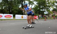 Madonā sāksies Pasaules kausa posms rollerslēpošanā