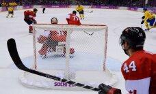 Joprojām nav panākta IIHF vienošanās ar NHL par hokejistu dalību nākamajā ziemas Olimpiādē