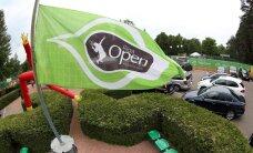 'Rīga Open 2015' pirmajā pamatturnīra dienā Latvijas tenisistiem 14 uzvaras