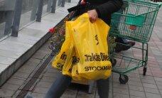 Universālveikala 'Stockmann' telpu īpašnieka apgrozījums pērn sarūk par 6%