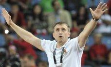 Latvijas basketbola izlases bijušais treneris Kemzūra turpmāk vadīs Austrijas valstsvienību