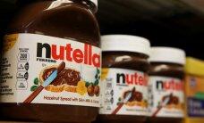 """""""Вольфсбург"""" недоволен своим нападающим, злоупотребляющим пастой Nutella"""