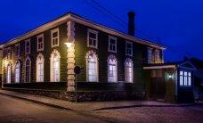 Rēzeknes Zaļās sinagogas stāsts