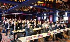 LFF kongresā pēc statūtu precizēšanas cer uzlabot ikdienas darba pārvaldi