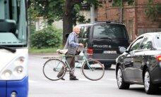 Zagļi aktivizējas – četros mēnešos riteņbraucēji šķīrušies jau no 322 velosipēdiem