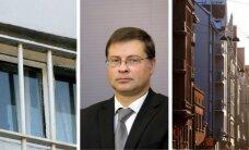 26 февраля. Тюрьма за интернет-петицию, миллионы Домбровскиса, сложности покупки квартиры в Риге