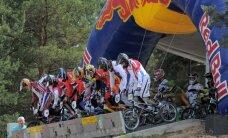 14 Latvijas BMX braucēji startēs Eiropas kausa posmos Šveicē