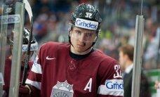 Kulda veselības problēmu dēļ varētu nepalīdzēt Latvijas izlasei
