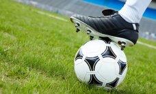 Latvijas U-17 futbolisti ielaiž piecus vārtus spēlē pret Irānu un turnīru Minskā noslēgs, cīnoties par desmito vietu