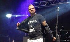 Скандалы, проблемы и осуждение: Как латвийские музыканты побеждают тягу к спиртному