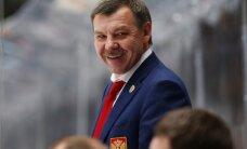 Latvijas hokejistu pasaules čempionāta pretinieču duelī Krievija revanšējas Zviedrijai