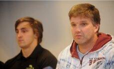 Latvijas bobslejistu mērķis nākamajā sezonā ir iekrāt pieredzi Soču Olimpiādei
