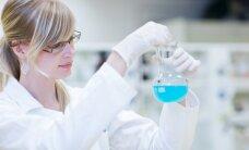 UNESCO: Latvijā viens no augstākajiem rādītājiem sieviešu zinātnieču īpatsvarā
