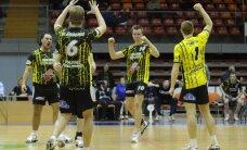 'Poliurs/Ozolnieki' uzvar 'RTU/Robežsardzi' un pagarina Latvijas čempionāta finālsēriju