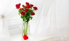 Kā nopirkt svaigākos ziedus un kā pareizi tos glabāt pēc saņemšanas