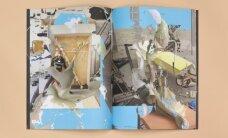 Galerijā '427' prezentēs Evitas Vasiļjevas publikāciju 'if you can't, engage'
