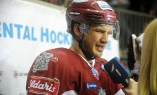 Krišjānis Rēdlihs - KHL labākais džentlmenis uz ledus; Znaroks - labākais treneris