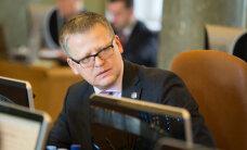 """Белевич не обещает """"быстрого выздоровления"""" латвийской медицине"""