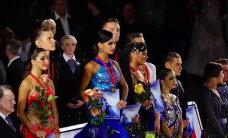 Latvijas sporta deju pāri iekļūst finālā pasaules čempionātā un pasaules kausā
