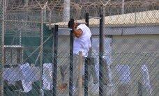 Bin Ladena miesassargs izlaists no Gvantanamo